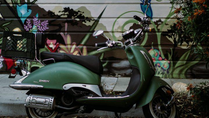 Bespaar op je scooterverzekering met deze tips!