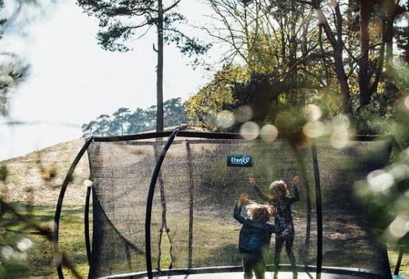 Ontdek de veelzijdigheid van een trampoline