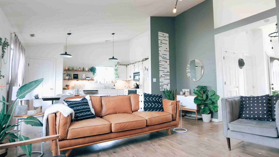 5 Tips voor het stylen van je woonkamer